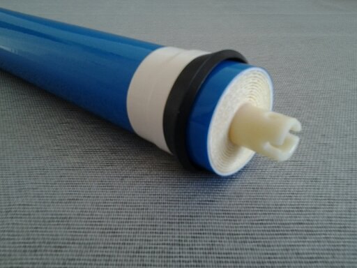 Membrana para Osmose Reversa 50 GPD