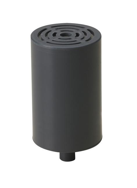 Refil para Filtro de Chuveiro Pentair Hidro Filtros