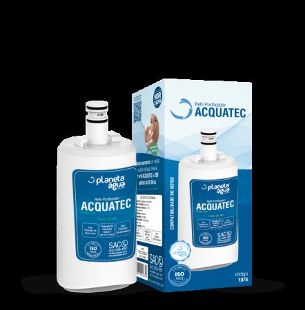 Refil para purificador similar Aquatec
