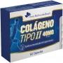 Colágeno Tipo 2 UC II Original 40mg - 60 cápsulas