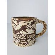Caneca Jurassic Park Exclusiva Universal Studios
