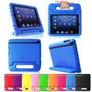 Capa Ipad 2 3 4 Apple Anti Choque Infantil com Alça (Ano 2011/2012)
