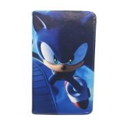 Capa Tablet Samsung Galaxy Tab A 8 T290 T295 Magnética Sonic Personagem Game