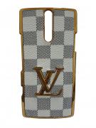 Capa para Sony Xperia S Lt26i Inspirada Louis Vuitton - Modelo 2
