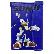 Capa para Tablet 7 Polegadas Ajustável Infantil Sonic