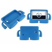 Capa para Tablet Samsung Galaxy Tab A6 T285 / Tab A7 T280 Anti Impacto Infantil iGuy + Pelicula de Vidro