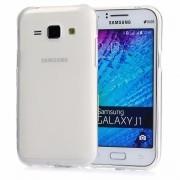 Capa Samsung Galaxy J1 (j100m) Tpu Flexível Transparente