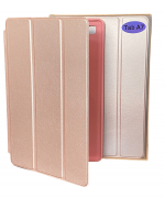 Capa Samsung Galaxy Tab A7 10.4 T500 T505 Smart Case Magnética Rose Gold