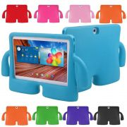 Capa Tablet Samsung Galaxy Note 10.1 (P600 P601 P605) Anti Impacto Infantil iBuy