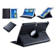 Capa Tablet Samsung Galaxy Tab 4 10.1 T530 T531 T535 Giratória
