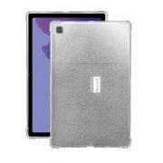 Capa Tablet Samsung Galaxy Tab A7 10.4 T500 T505 Traseira de Tpu Transparente