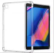 Capa Tablet Samsung Galaxy Tab A 8 T290 T295 Traseira de Silicone Anti Impacto