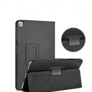 Capa Tablet Samsung Galaxy Tab S6 Lite 10.4 P615 P610 Magnética Courino Preta