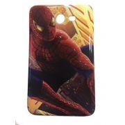 Capa Tablet Samsung Galaxy Tab T110 T111 T113 T116 Infantil Homem Aranha
