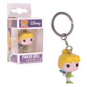 Chaveiro Disney Tinker Bell Pocket Pop Keychain Original