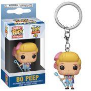 Chaveiro Funko Pop Toy Story 4 Bo Peep 5cm