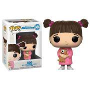 Funko Pop Boo Monstros S.A Disney Boneco Colecionável