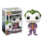 Funko Pop Coringa / Joker - Batman Boneco Colecionável