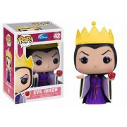 Funko Pop Evil Queen / Rainha Má Disney Boneco Colecionável