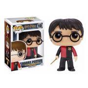 Funko Pop Harry Potter 10 Boneco Colecionável Primeiras Edições