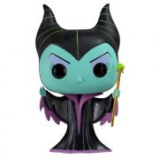 Funko Pop Malévola Disney Maleficent Boneco Colecionável Original