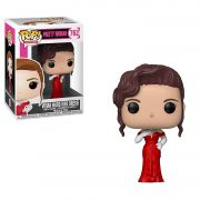 Funko Pop Pretty Woman Red Dress Movies Boneco Colecionável
