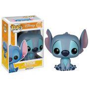 Funko Pop Stitch Disney Boneco Filme Lilo & Stitch Colecionável