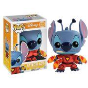 Funko Pop Stitch Disney Lilo & Stitch Boneco Colecionável Original