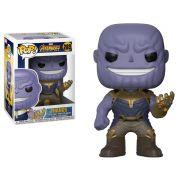 Funko Pop Thanos 289 Avengers Marvel Boneco Colecionável