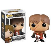 Funko Pop Tyrion Lannister Game Of Thrones - Boneco Colecionável