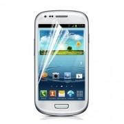 Película Samsung Galaxy S3 Mini i8190 i8200 Proteção de Tela Transparente