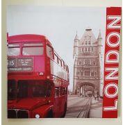 Quadro Decorativo Casa e Escritório Londres - London