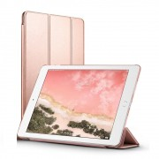 Smart Case Ipad 6 Apple A1893 A1954 6º geração Rose Gold