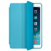 Smart Case Premium Ipad 9.7 2018 Apple (6º geração) Sensor Sleep Azul Claro