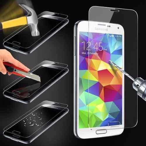 Película de Vidro Samsung Galaxy Gran Prime G530 G531 G535 Anti Choque