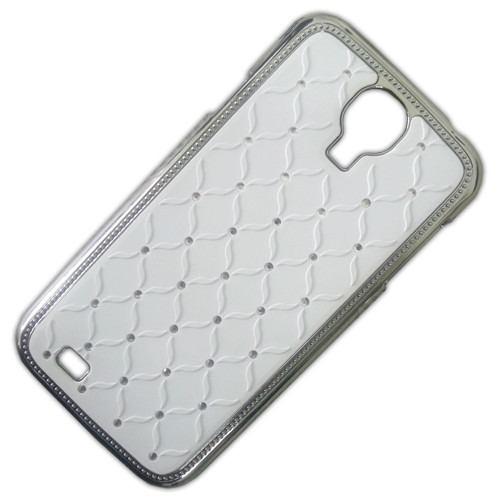 Capa Samsung Galaxy S4 Strass Cravejados Luxo