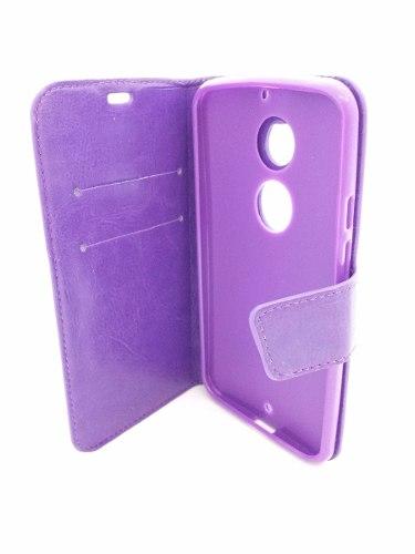 Capa Case Motorola Moto X2 Carteira Magnética 2º Geração Xt1097