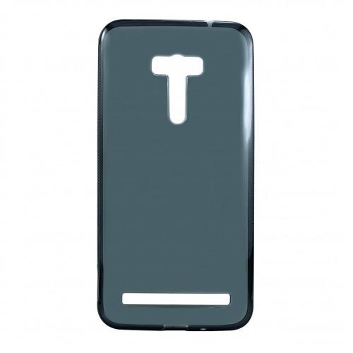 Capa Asus Zenfone Selfie ZD551kl Silicone Tpu Fumê