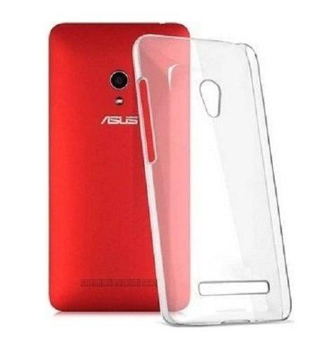 Capa Asus Zenfone 5 A501CG Flexível Tpu Gel Transparente