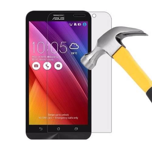 Película Vidro Asus Zenfone 5 (A501CG) Proteção Anti Impacto