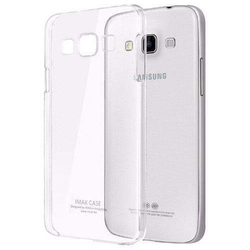 Capa Samsung Galaxy Gran 3 G7200 Transparente Flexível Gel