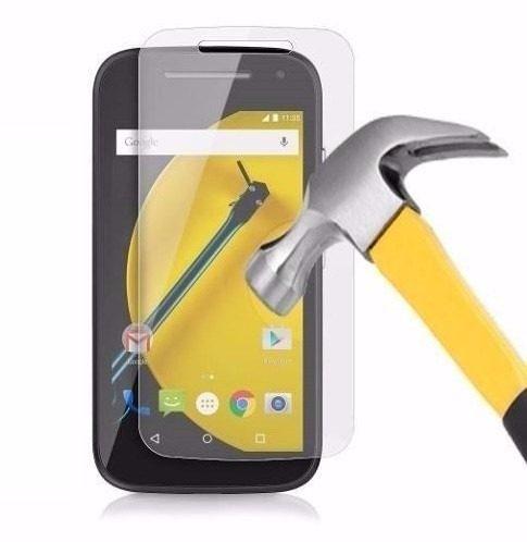 Película de Vidro Motorola Moto E Dual Xt1022 Anti Choque e Impactos