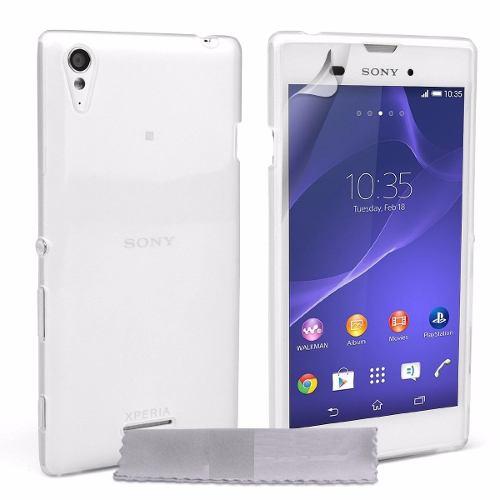 Película Sony Xperia T3 Tela Anti Riscos D5103 D5102