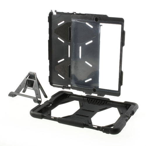 Capa Anti Impacto Ipad 2 3 4 Anti Choque Militar Survivor (Ano 2011/2012)