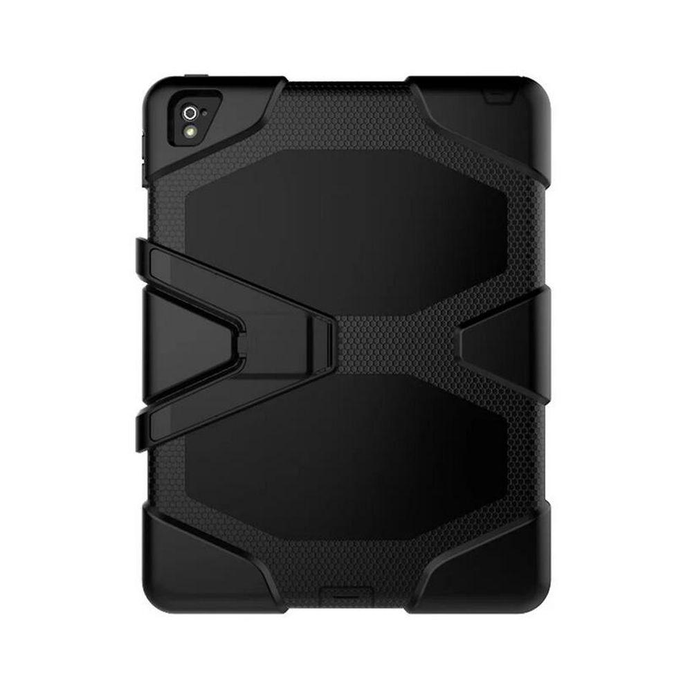 Capa Anti Impacto Ipad Pró 9.7 Apple A1673 A1674 A1675 Anti Choque Militar Survivor