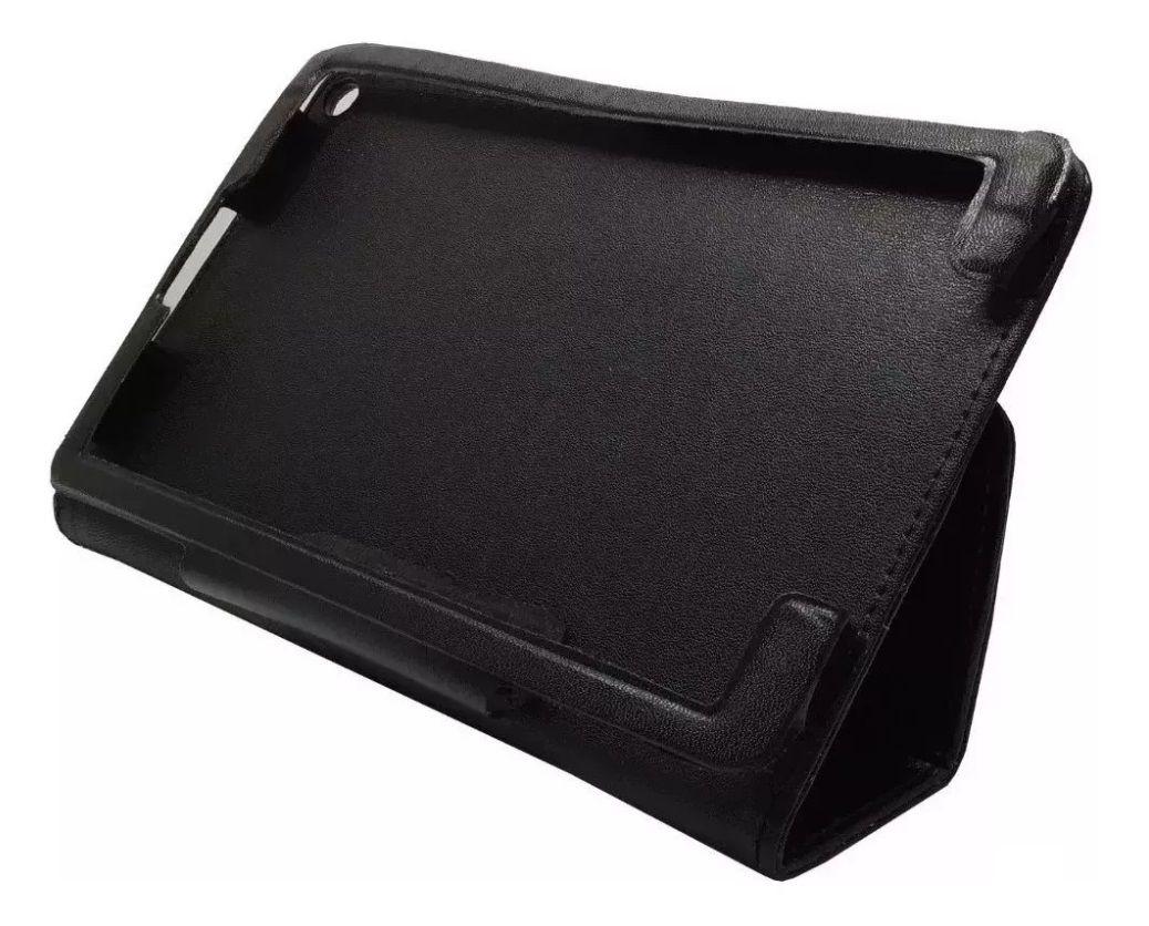 Capa Tablet Samsung Galaxy Tab A 10.1 T510 Pasta Magnética Preta
