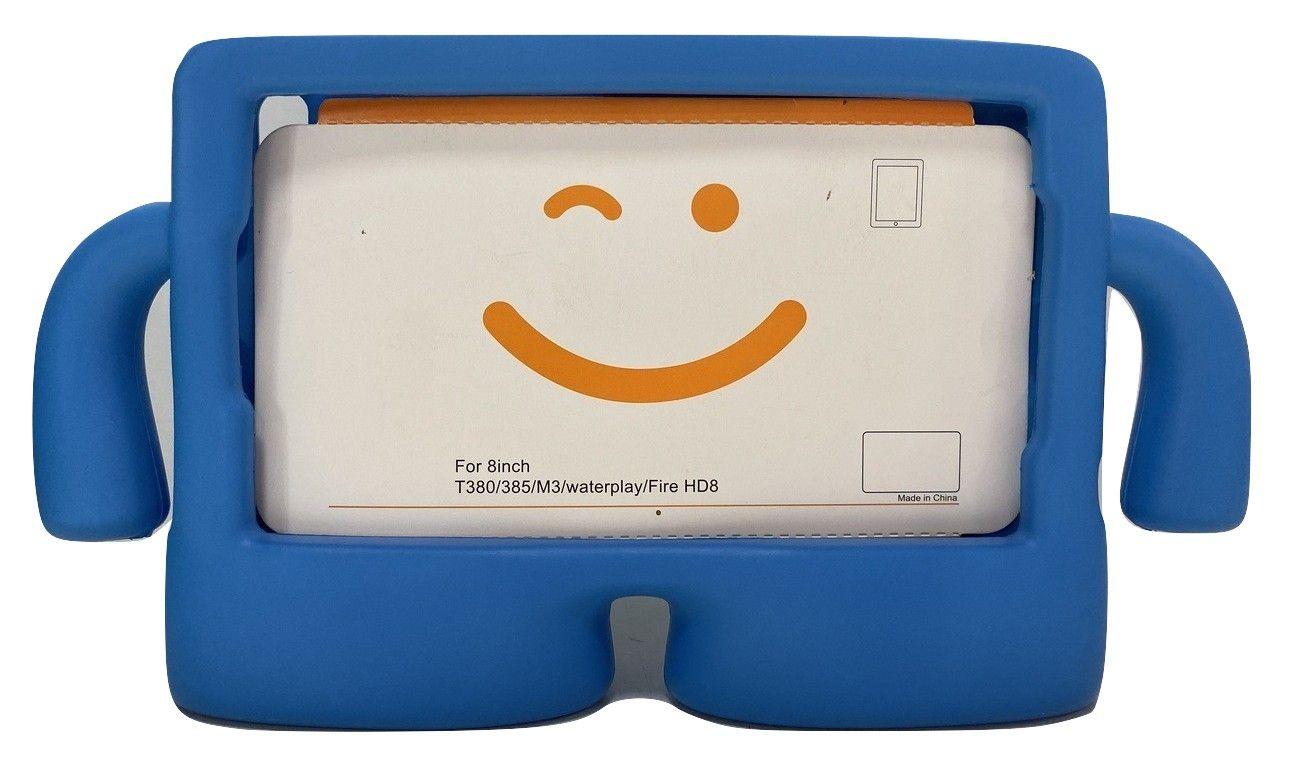 Capa Case Tablet Samsung Galaxy Tab A 8.0 2017 SM-T380 T385 P380 Anti Impacto Infantil iBuy
