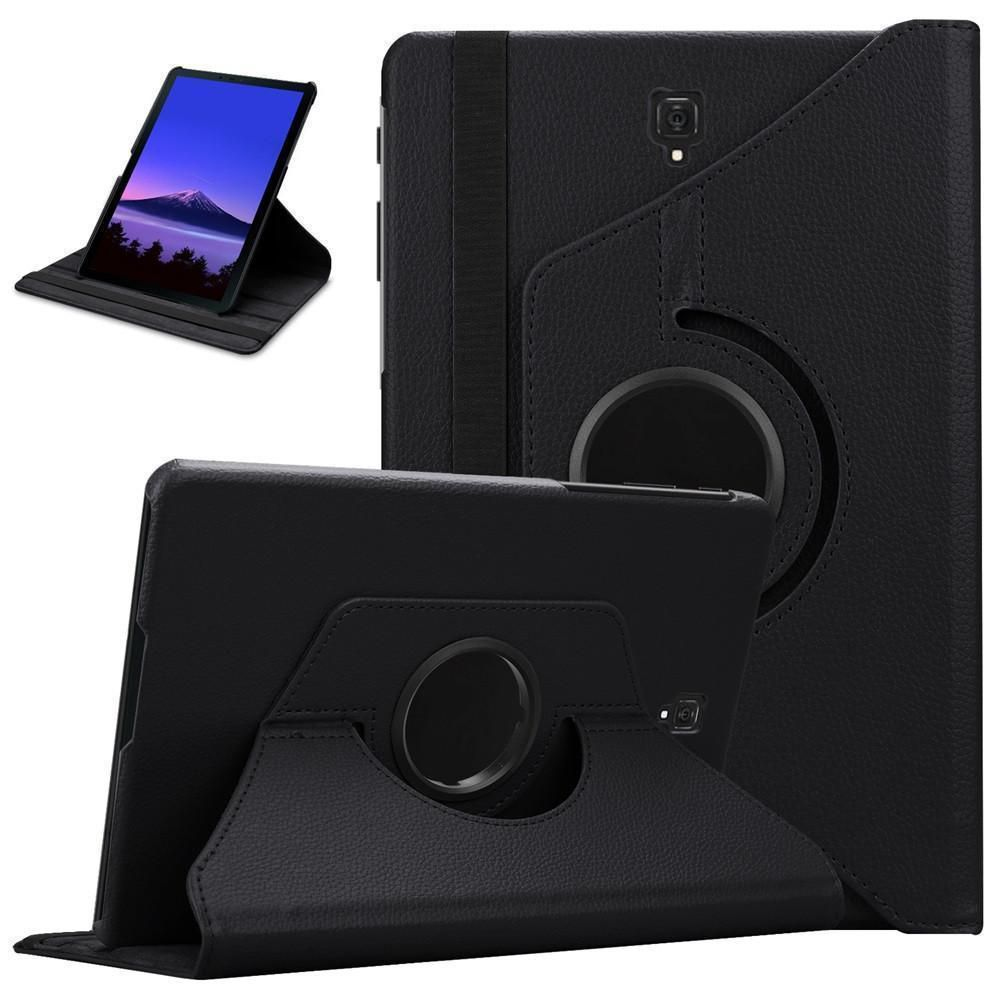 Capa Case Tablet Samsung Galaxy Tab S4 10.5 T835 T830 Giratória 360º Rotativa