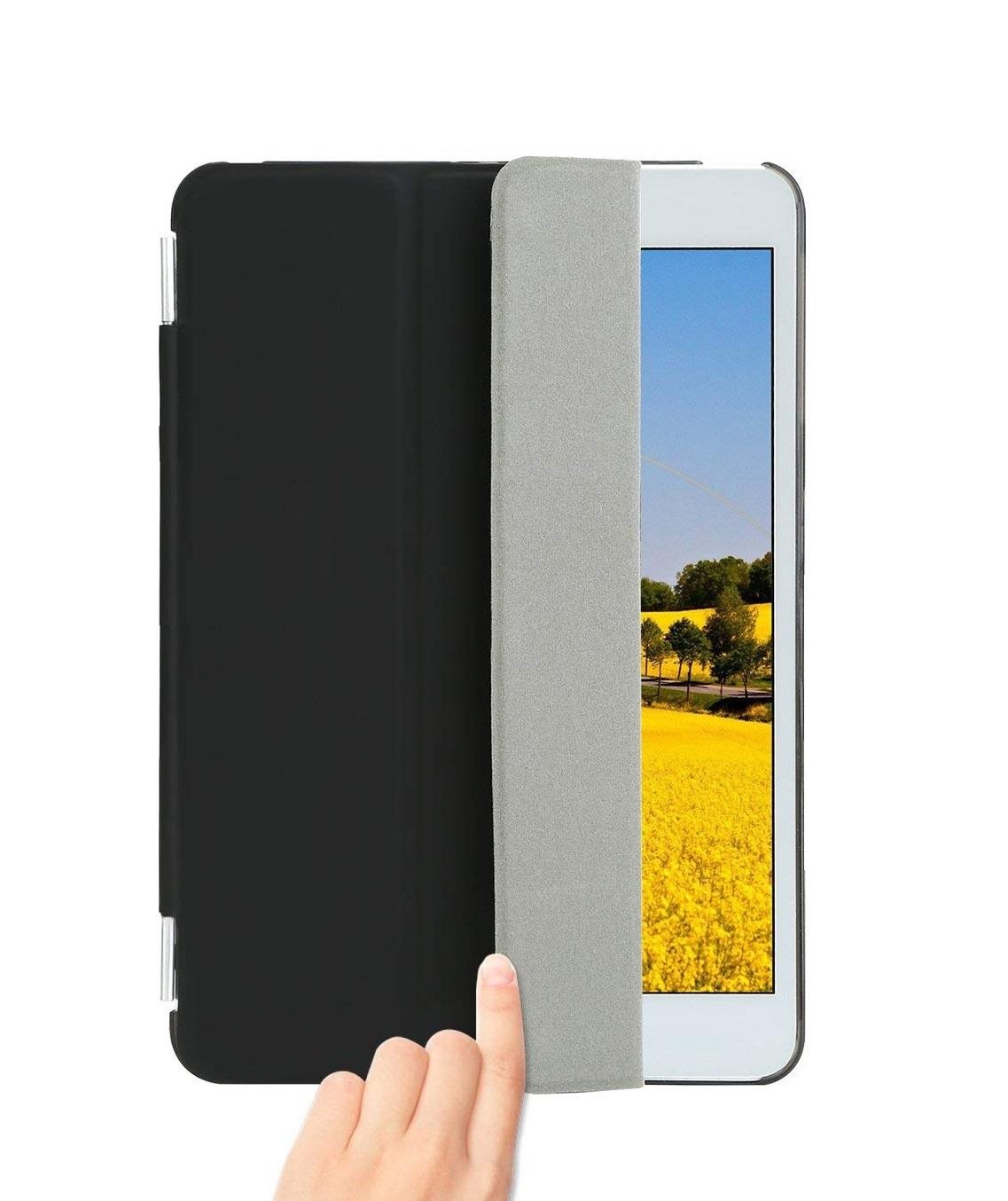 Capa Ipad 6 geração Smart Case A1893 A1954 Magnética Frontal e Traseira