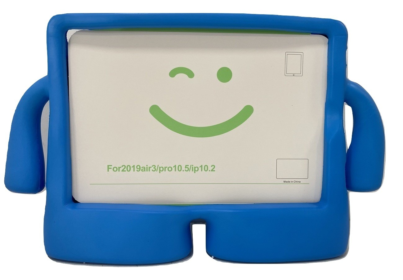 Capa Ipad 8 Tela 10.2 Ano 2020 A2270 Anti Impacto Infantil Ibuy
